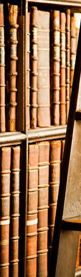 Lecturas Recomendadas | The Long Room - Mark Colliton