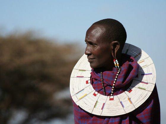 Masai - Guido da Rozze