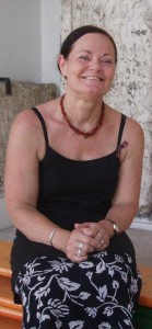 Morgana Sythove en Pannonia - Gwiddon Harveston