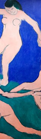 Grupos wicca | Dance por H. Matisse