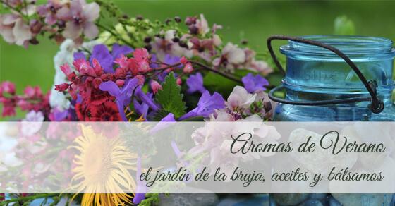 Aromas de verano | foto por julochka