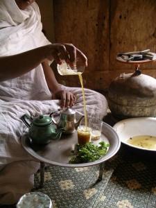 El Ritual del Te | Walata