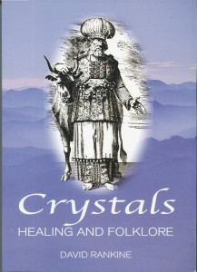 """Crystals – Healing and Folklore"""