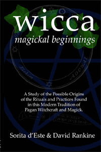 Wicca Magickal Beginnings