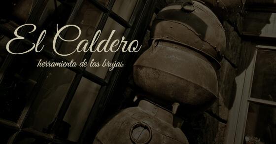 El Caldero