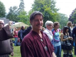 Merlin Sythove (1955-2012)