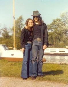 Morgana y Merlin, Países Bajos, 1978