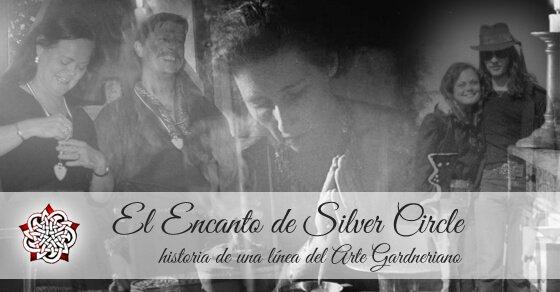 Silver Circle: Wicca Gardneriana