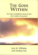 The Gods Within por J. Williams y Zach Cox
