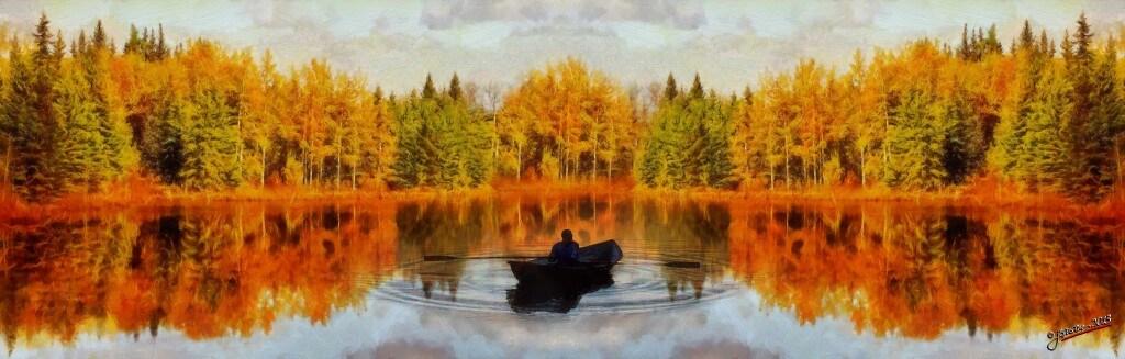 Melancholy Season por Jesuscm