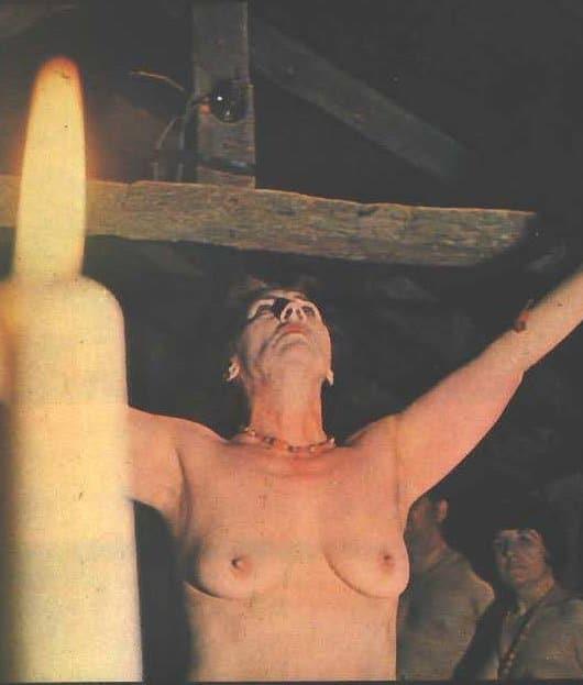Eleanor Bone — Suma Sacerdotisa Gardneriana