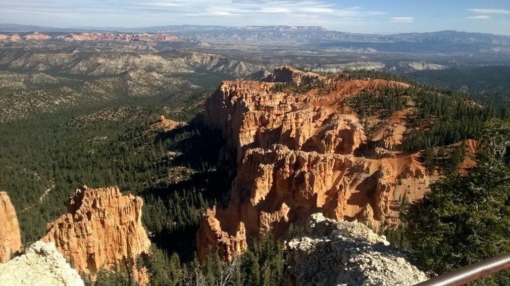 Fotos del Parque Nacional Zion y Bryce Canyon
